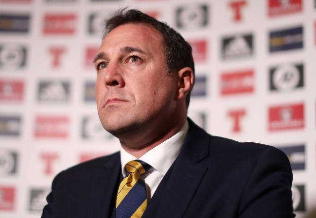 Malky Mackay leaves role as SFA Performance Director
