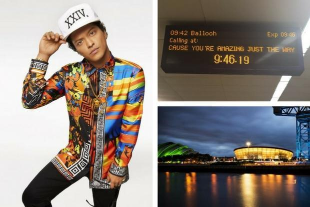 9d5d52794ca Music review  Bruno Mars