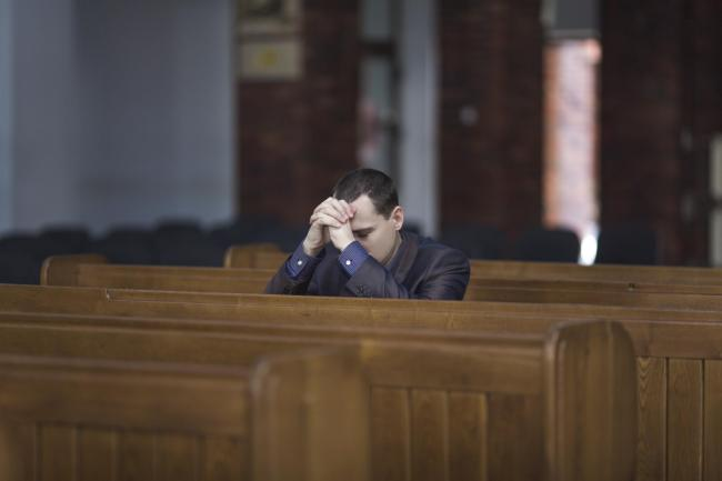 Crisis' for Christianity in Scotland as churchgoer numbers