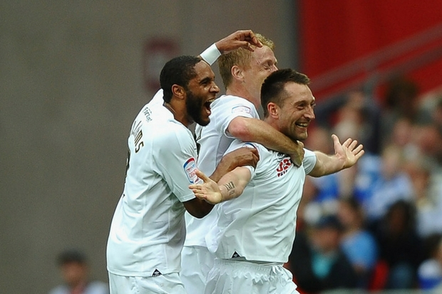 Stephen Dobbie recounts the secret of Celtic boss Brendan Rodgers' success at Swansea
