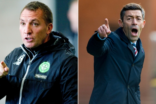 Celtic v Rangers LIVE: Who will book a place in the Scottish Cup final?