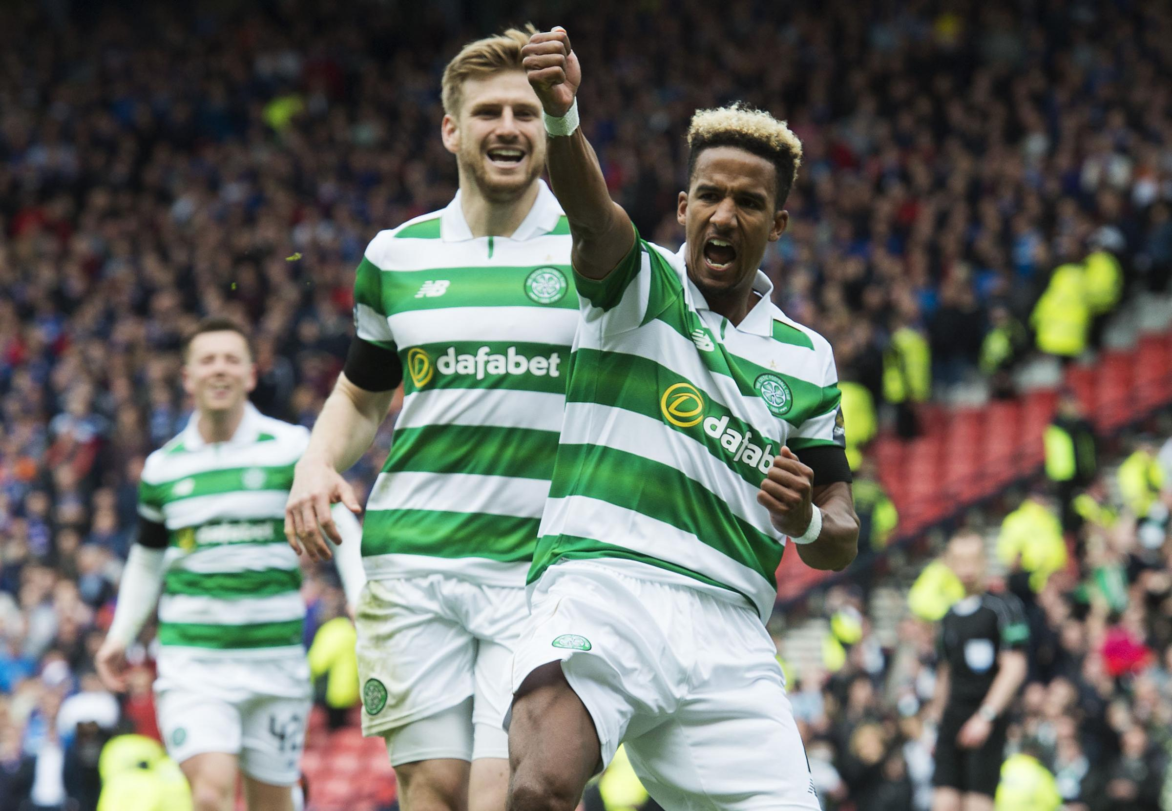 Celtic ratings: How the Hoops fared man by man