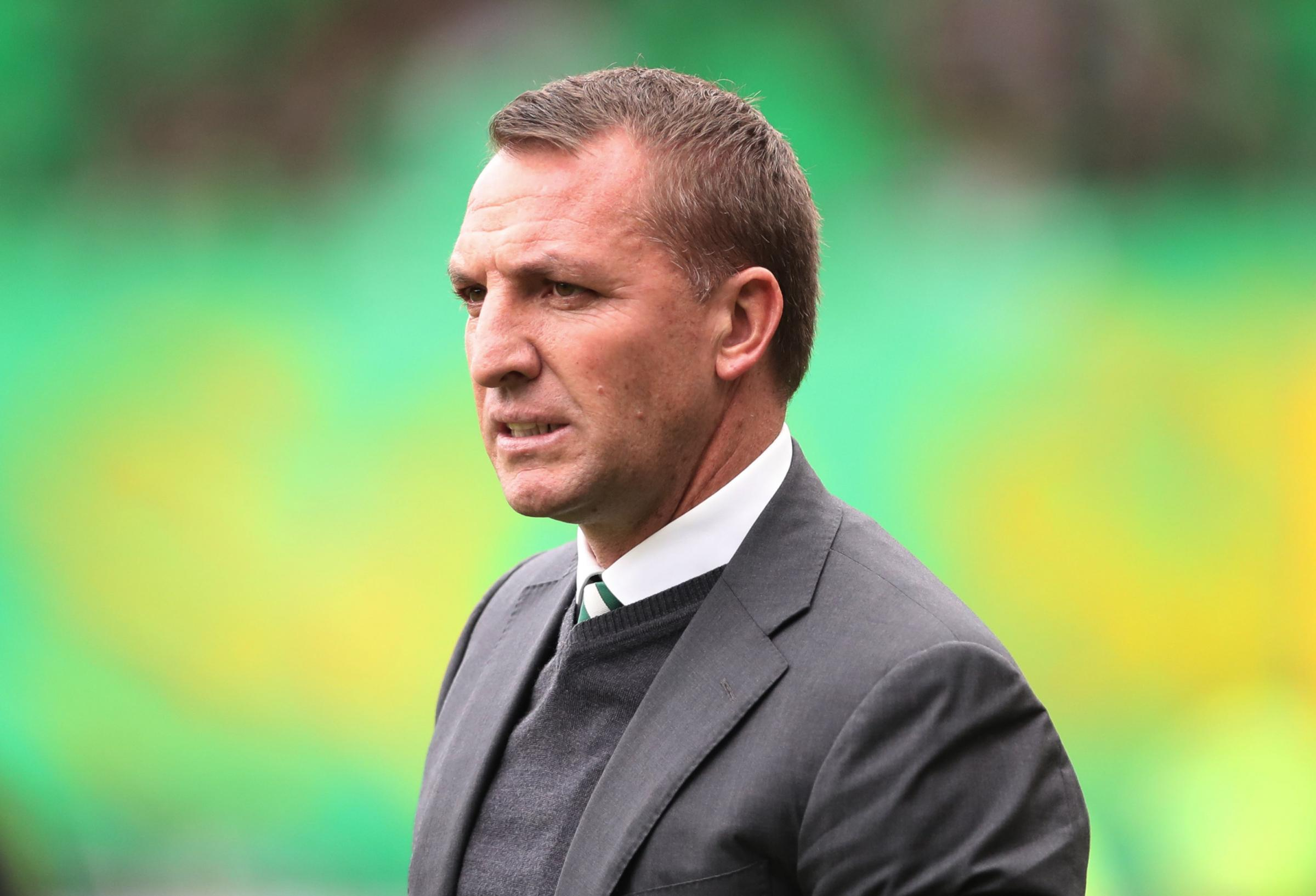 Brendan Rodgers set to reach for the ear plugs to drown out treble talk in build up to Celtic's date with destiny