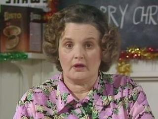 Jane Freeman Actress