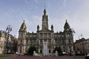 SNP polling shows the party is on course for an outright majority on Glasgow City Council