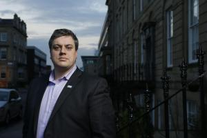 Blair McDougall, campaign director of the Better Together campaign, is expected to stand in Jim Murphy's old East Renfrewshire seat on June 8
