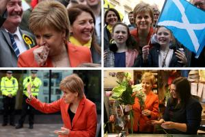Holyrood rivals call on Nicola Sturgeon to set out next independence vote steps