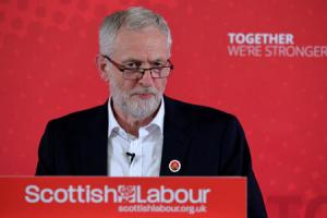 Corbyn's route to power will be via England as Labour targeting major resources at just three seats in Scotland, sources say