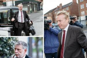 Concerns raised about funding sources for Rangers takeover, Craig Whyte trial hears