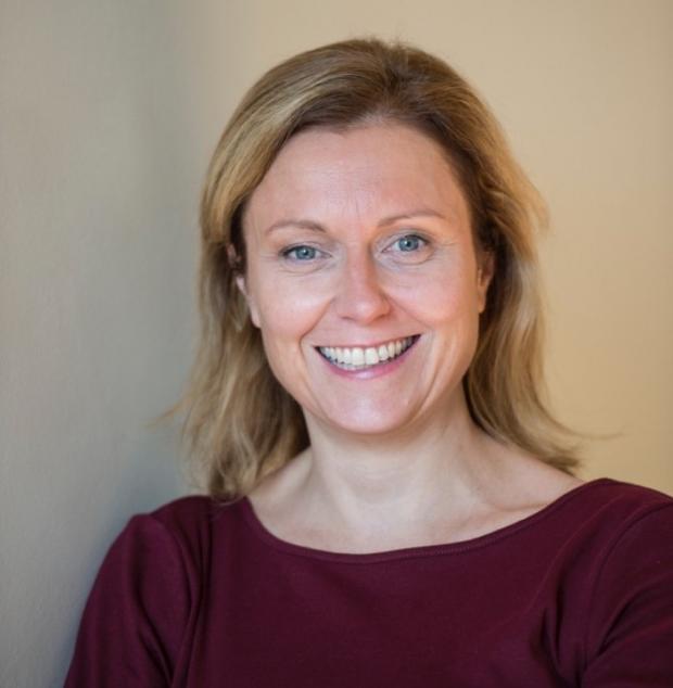 HeraldScotland: Rachael Hamilton
