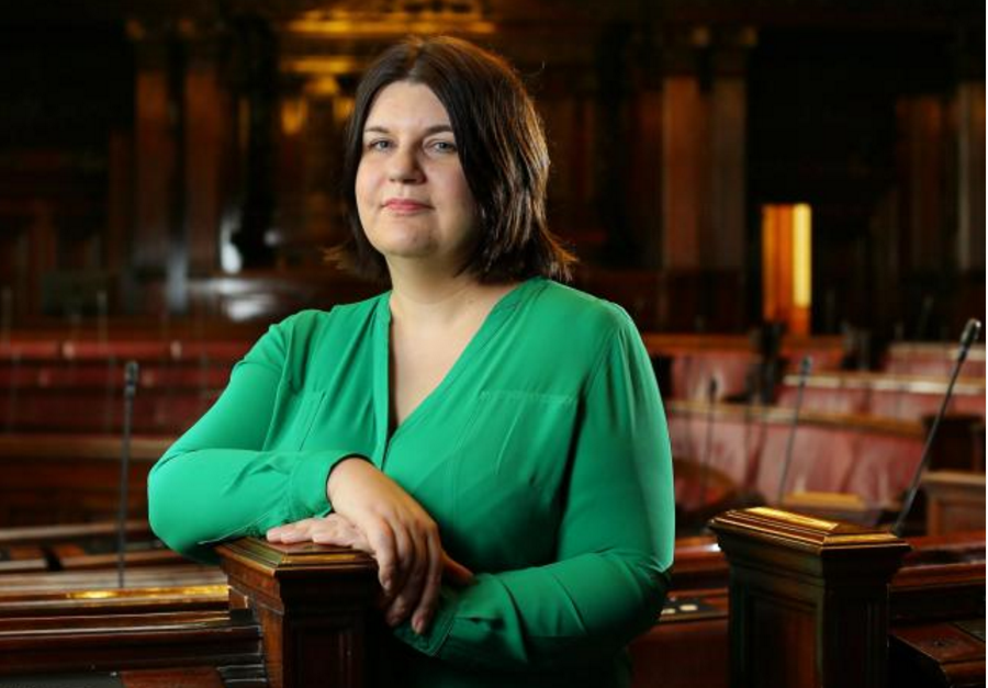 Susan Aitken, the new leader of Glasgow City Council, marked her first day in office by rejoining local government body Cosla