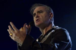 Singer Morrissey steps into a row as he attacks the PM, the Queen and Sadiq Khan's response to Manchester atrocity