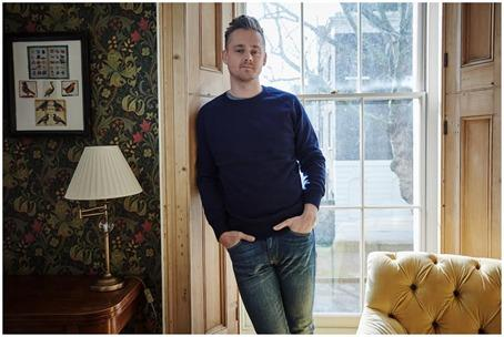 'My problems were at their worst during the first year of my daughter's life': former Keane frontman Tom Chaplin on quitting drugs and going solo