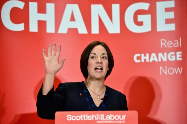 Kezia Dugdale is under new pressure as new wave of councillors prepare to leave Labour