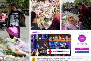 The Herald back Manchester Evening News' fundraising appeal for victims of Manchester terror attack
