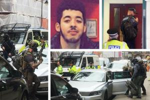 Father of 22-year-old Manchester Arena bomber claims son is 'innocent'