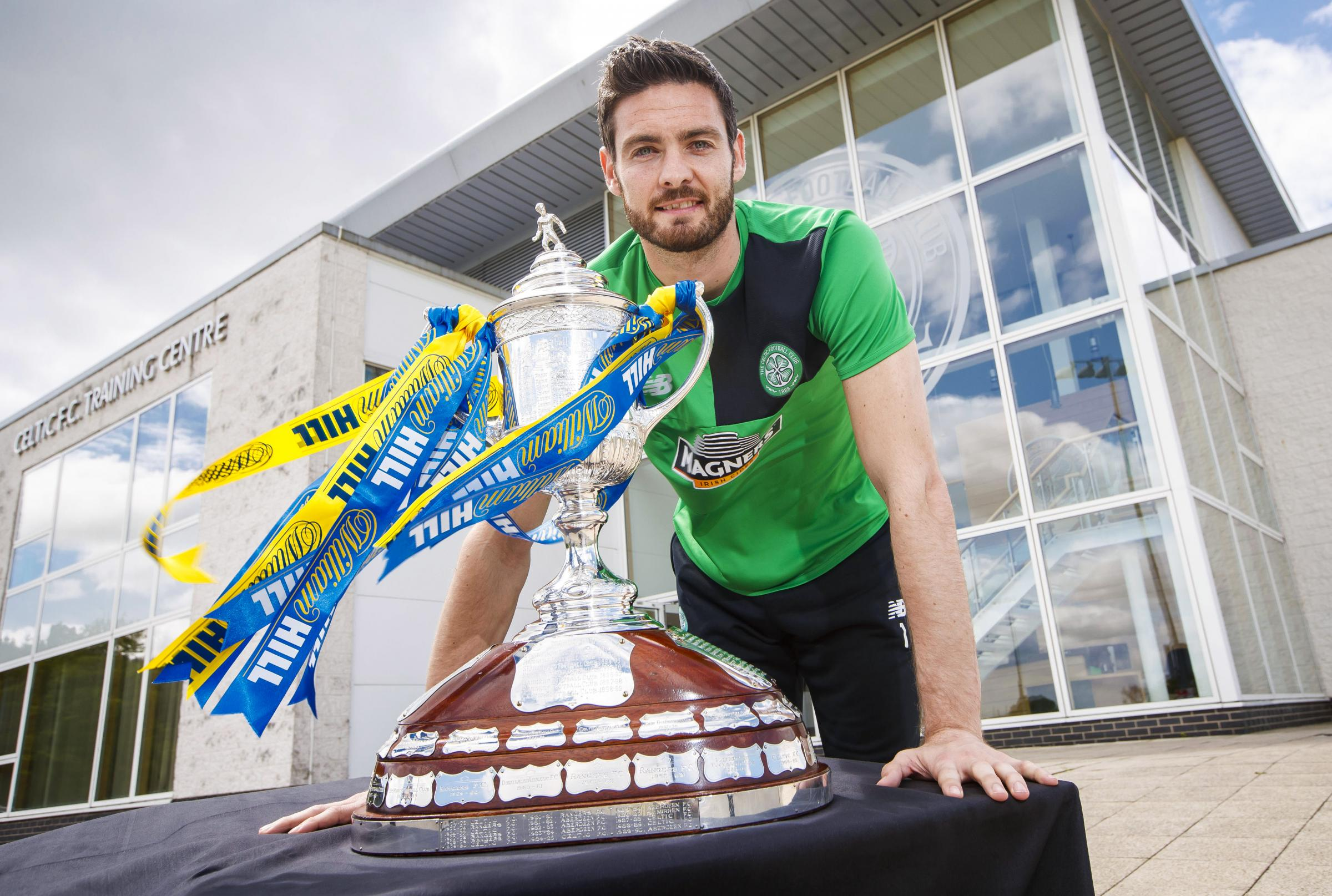 Celtic's Craig Gordon admits taking first Scottish Cup win for granted