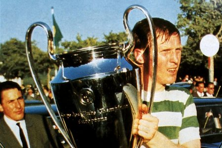 'A true footballing legend': Tributes paid to Celtic hero Billy McNeill