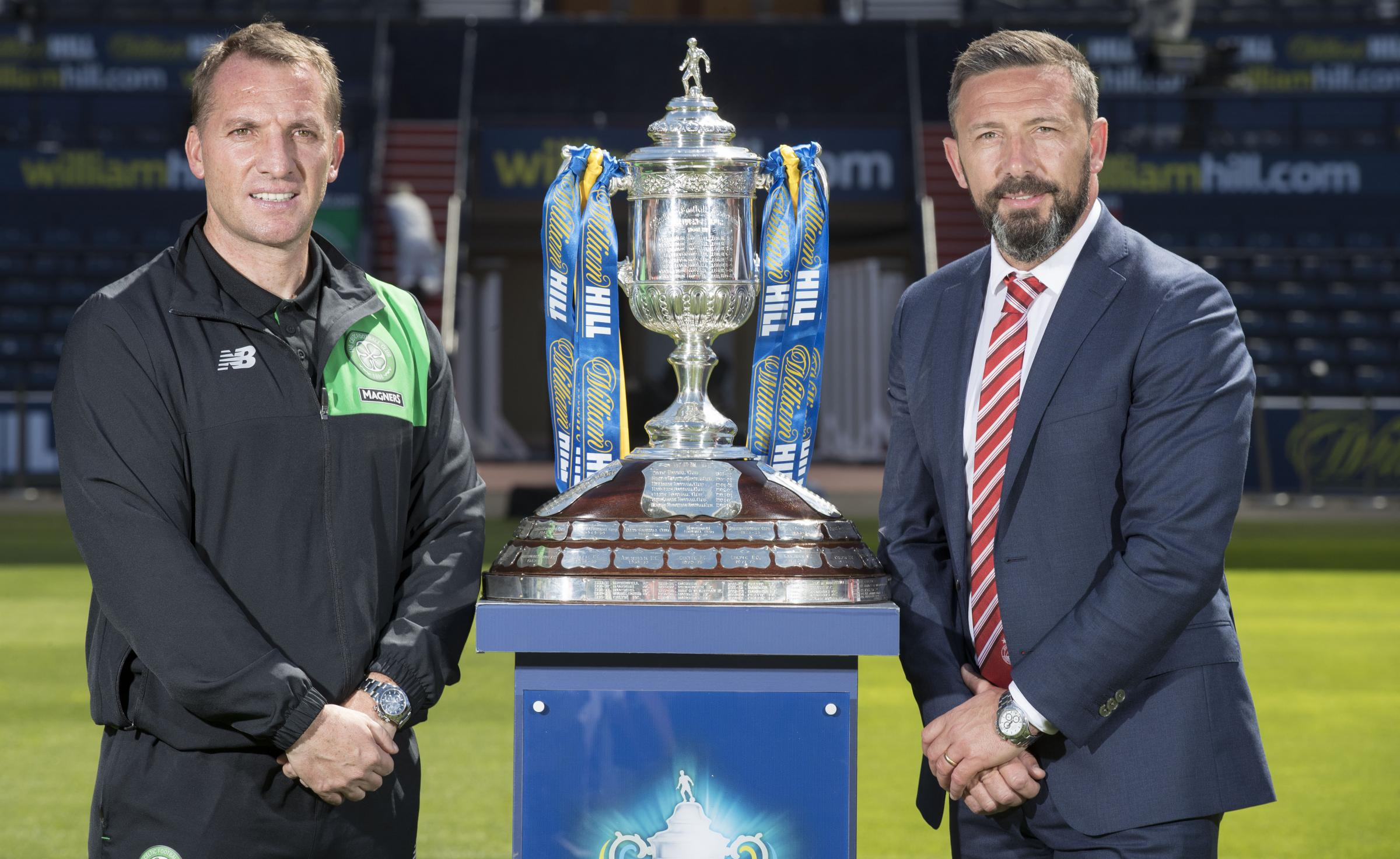 "Celtic manager Brendan Rodgers believes Aberdeen counterpart Derek McInnes would be ""perfect"" for Sunderland"