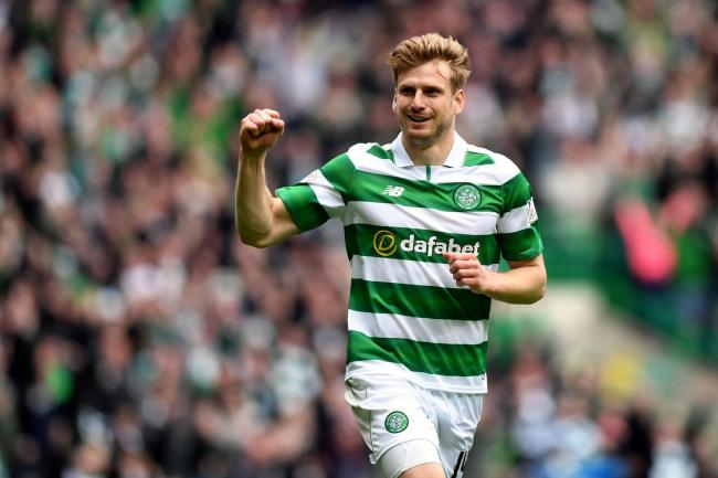 b971043015e59 Gordon Strachan believes greater fitness is the key to Stuart Armstrong s  success