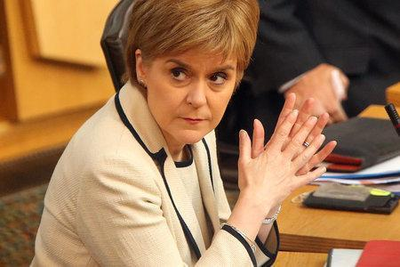 Think Tank lists pro-union candidates most likely to beat SNP in marginals