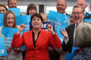 Tory MSPs face massive financial hit in double jobs crackdown at Holyrood