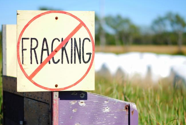 Fracking consultation attracts 60,000 responses