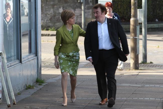 Top SNP MP Tommy Sheppard: 'Park indyref2 until Brexit talks are over'