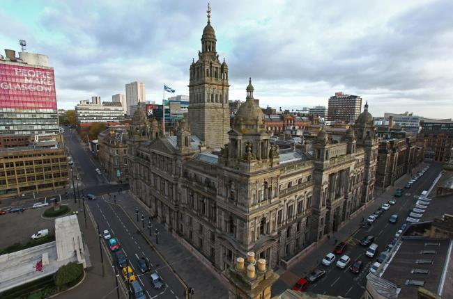 In full: Every candidate standing in the general election in Glasgow