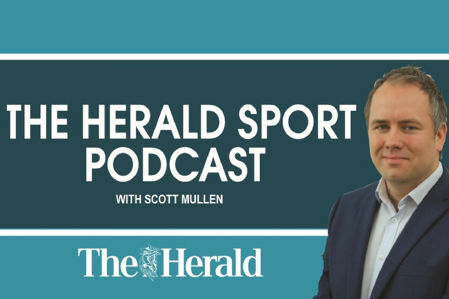 The Herald Sport team review the weekend's Scottish Cup semi-finals.