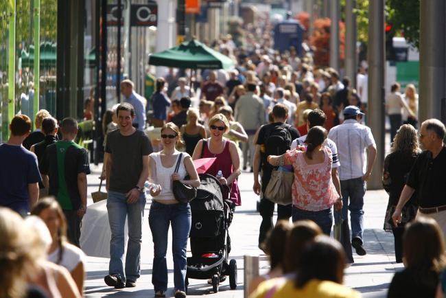 Retailers risk quitting High Street due to rising rates