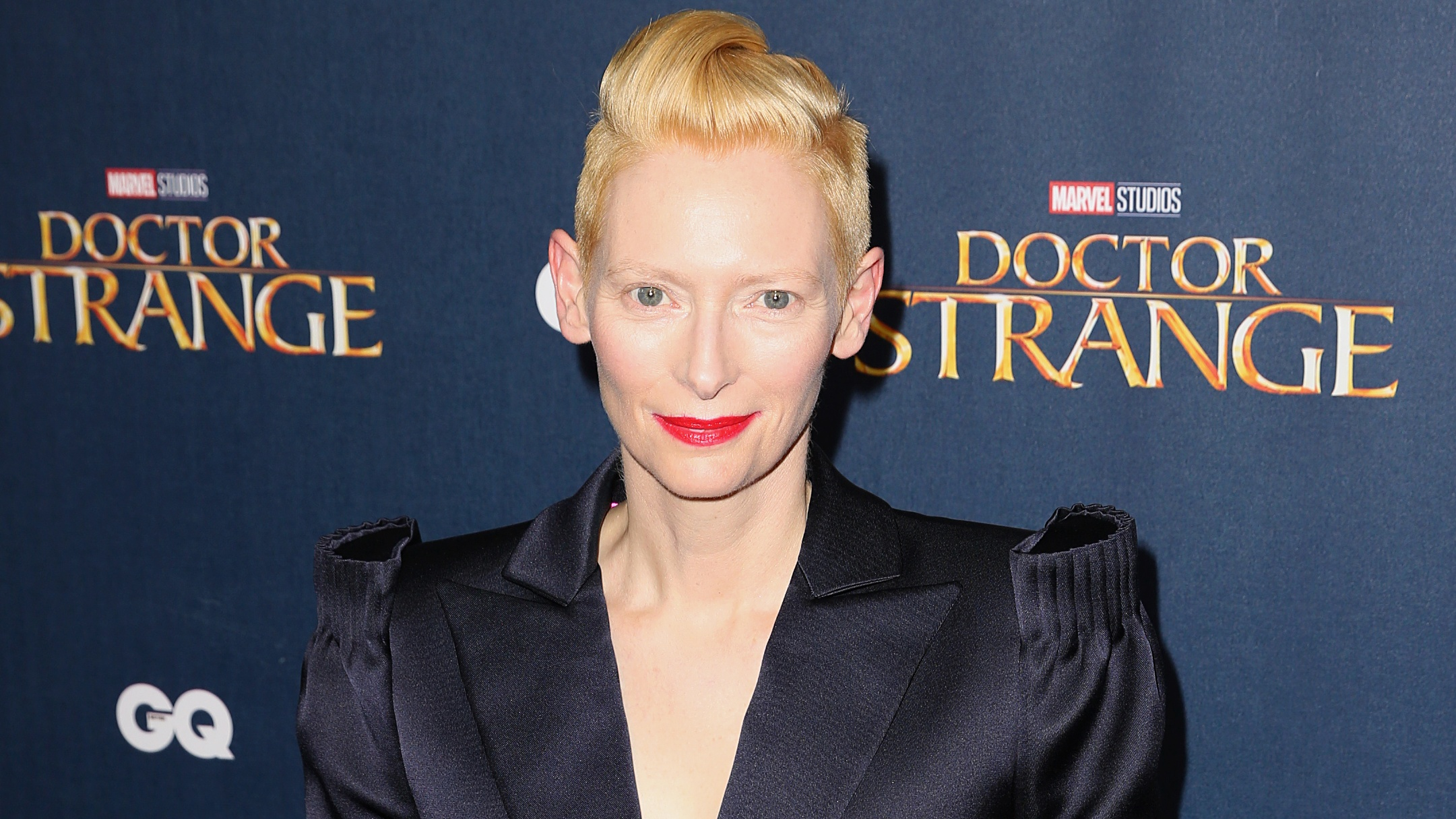 Actress Tilda Swinton submitted plans to Highland Council for extension to Nairn property (Photo: Getty)