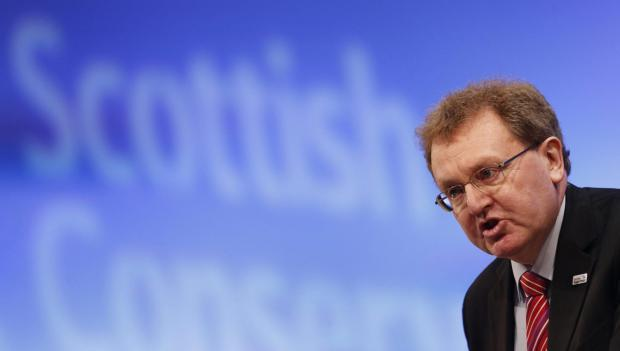 Calls for inquiry over six-fold rise in cost of David Mundell's Scotland Office army of spin doctors