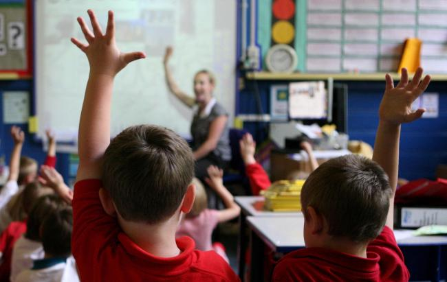 Figures show three out of 10 youngsters are now classed as having additional support needs.