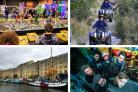 Checklist: Top 10 things to do across Scotland this weekend