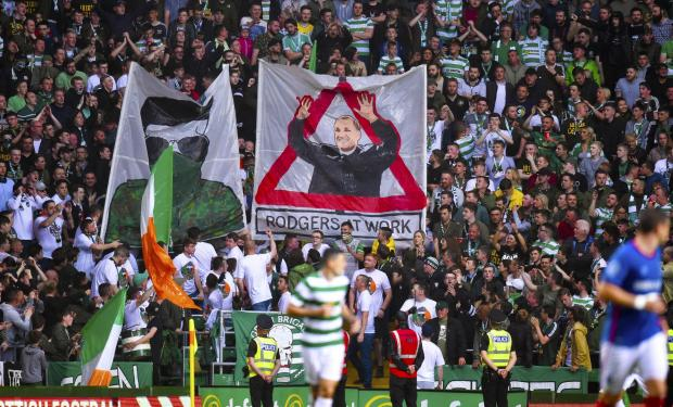 HeraldScotland Celtic Will Close The GB Section Of Stand For Home Games Against