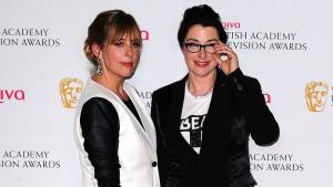 HeraldScotland: Mel Giedroyc and Sue Perkins to revive The Generation Game