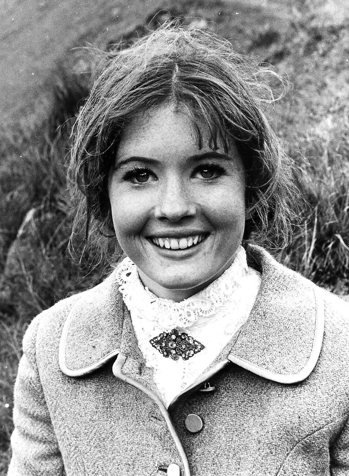Watch Deborah Watling (born 1948) video