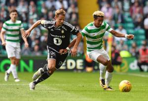HeraldScotland: Celtic 0 Rosenborg 0: Brendan Rodgers's side facing early Champions League exit after flat…