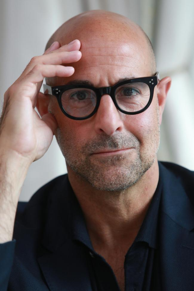 a29cb9d209 Stanley Tucci on his new film Final Portrait