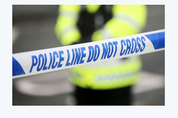 Glasgow: Man rushed to hospital after city 'shooting' incident