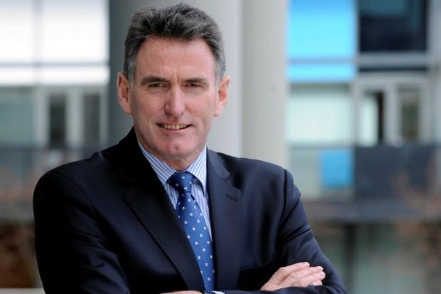 Ross McEwan, CEO of Royal Bank of Scotland's retail banking division