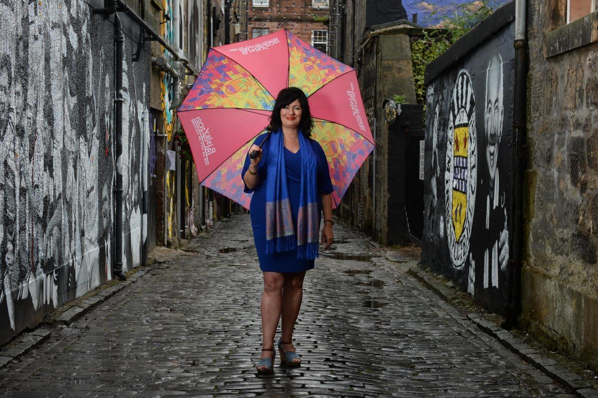 Paisley, a love story: 2021 bid director Jean Cameron on the