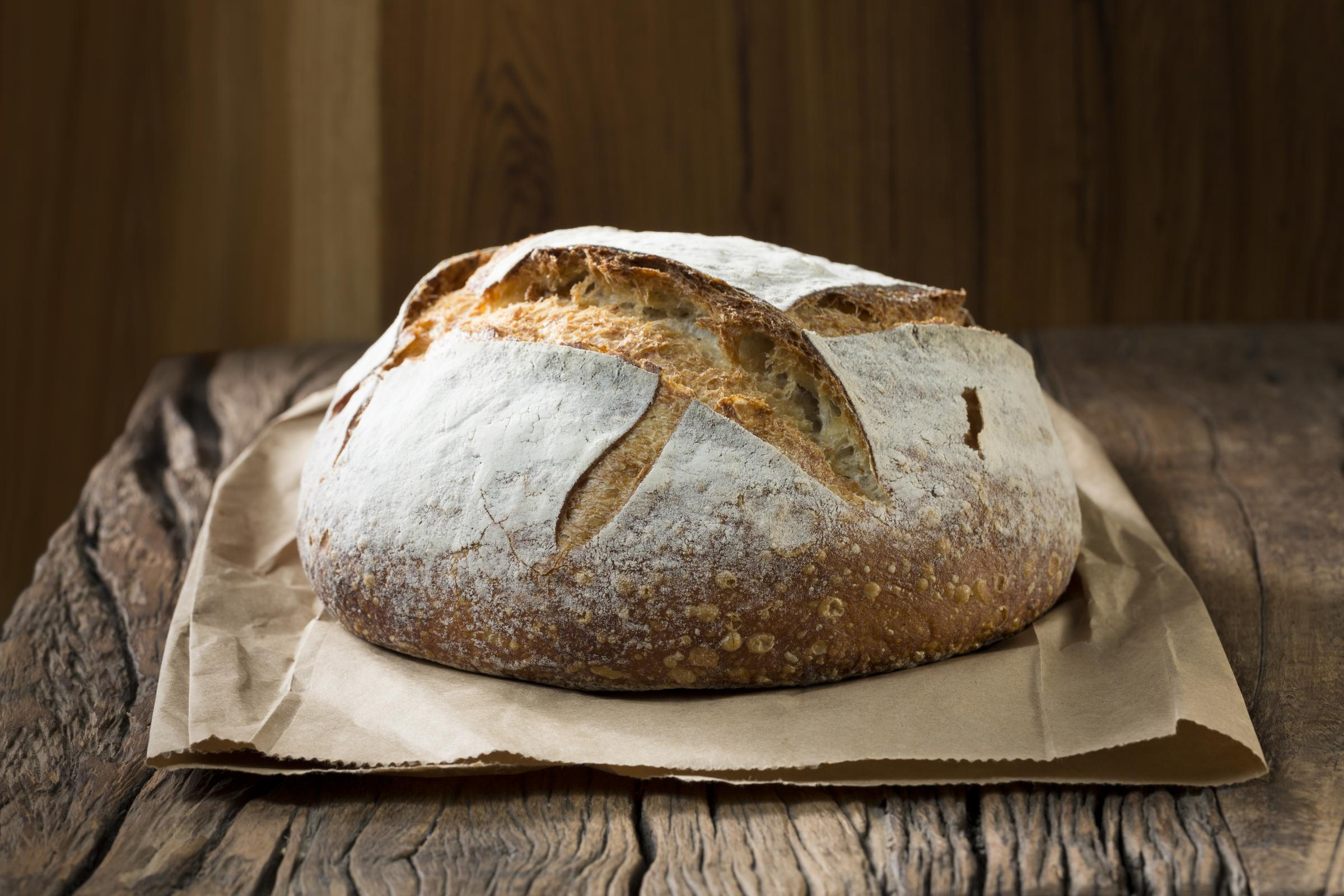 Scots schoolchildren can learn how to make bread with online course