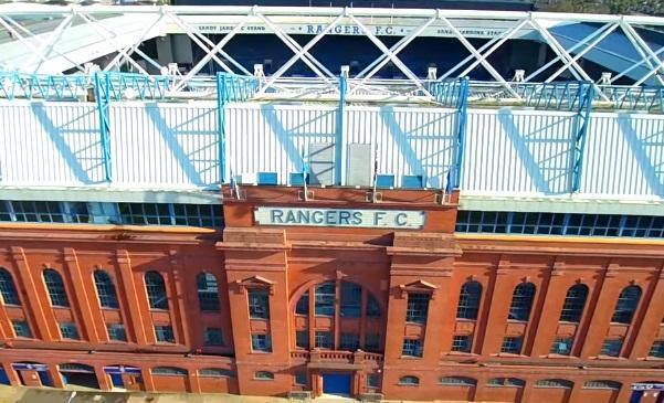 Loyalist fans group says Rangers board should