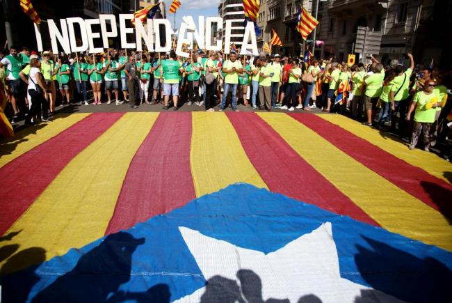 Analysis: Catalonia referendum is fraught with problems for all concerned