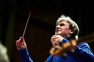 Thomas Dausgaard on the Scottish Symphony Orchestra's new season
