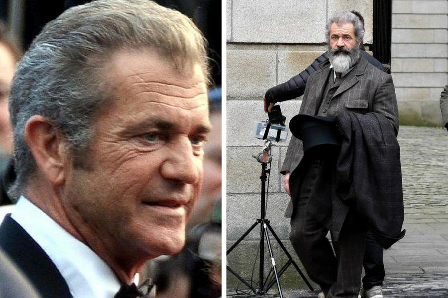 Mel Gibson in legal battle over film about Scots dictionary creator