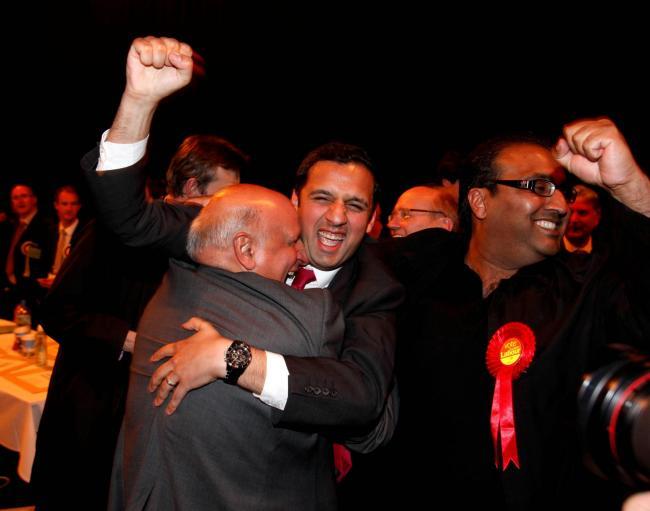 Mohammad Sarwar returns as son's leadership race turns bitter |  HeraldScotland