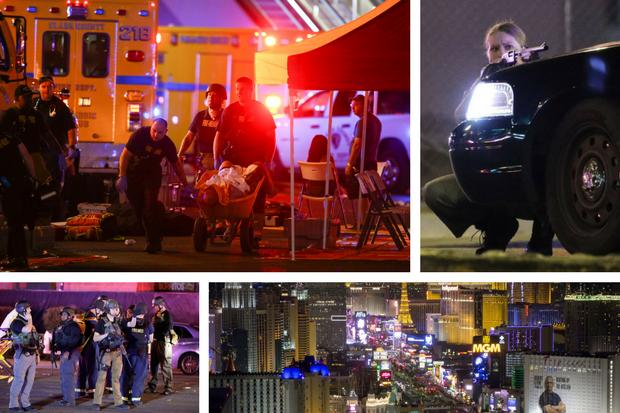 Image result for TWENTY dead and 100 injured after gunman opens fire with hundreds of rounds on music festival